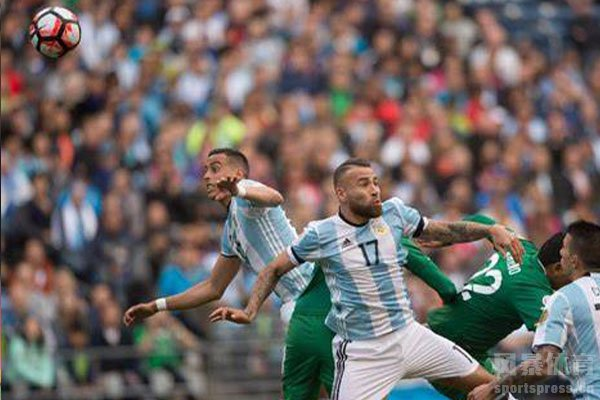期待未来美洲杯阿根廷能取得更好的成绩