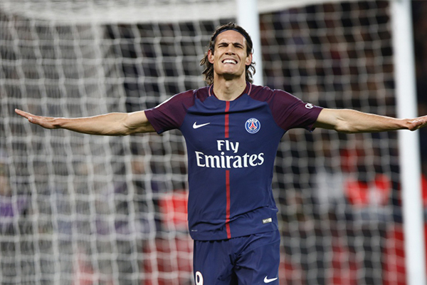 无论如何,期待本赛季大巴黎的欧冠表现
