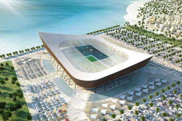 卡塔尔足球队在近些年的比赛中十分耀眼