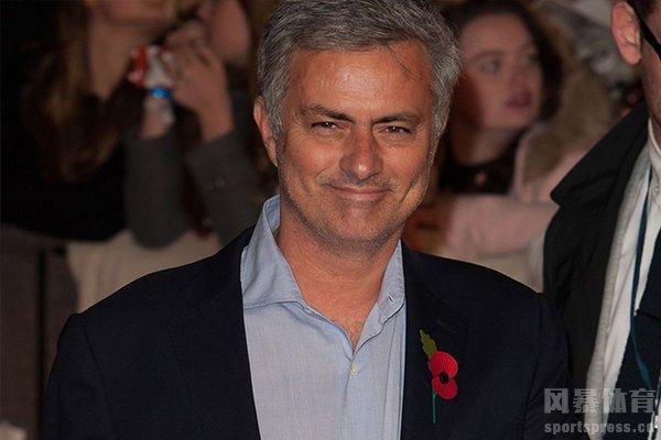 穆里尼奥是足坛的名帅