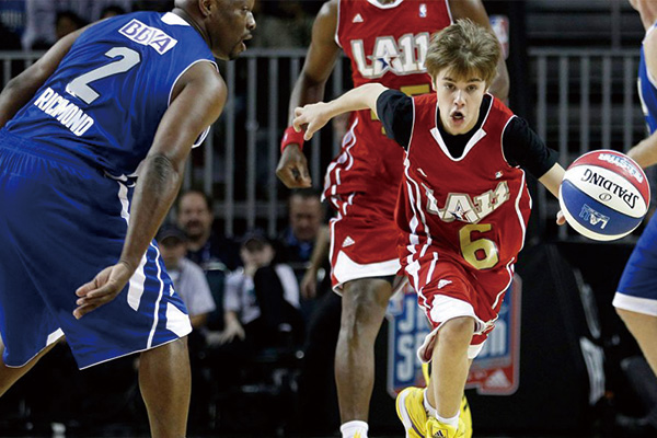 NBA名人赛十大进球 NBA名人赛历史十佳球