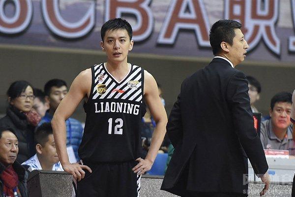 杨鸣接替郭士强成为辽宁男篮主帅