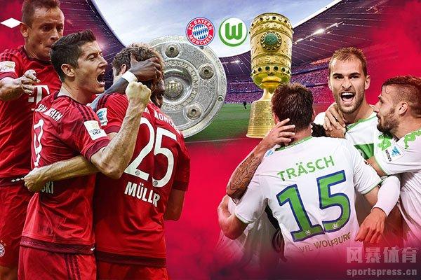 不得不说拜仁已经连续八个赛季获得德甲冠军