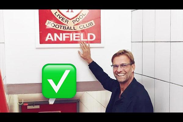 利物浦获得英超冠军!盘点渣叔回忆利物浦的崛起时光!