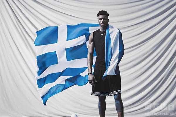 字母哥加入希腊国籍