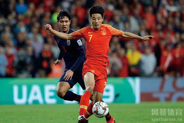 亚洲杯预选赛延期