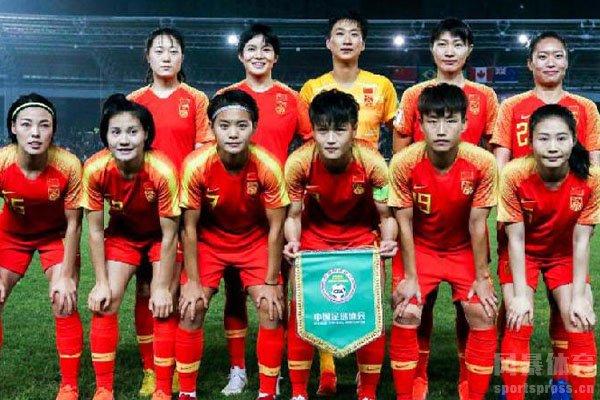 期待中国女足东京奥运会的精彩表现