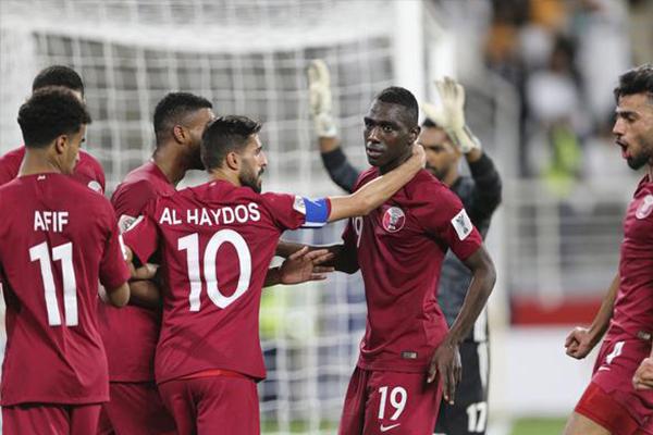 2019亚洲杯谁夺冠了?2019亚洲杯中国成绩怎么样?