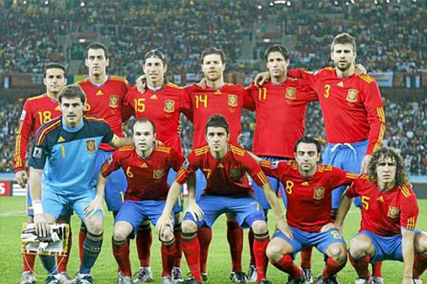 <b>2010世界杯冠军是谁?2010世界杯决赛都有谁?</b>