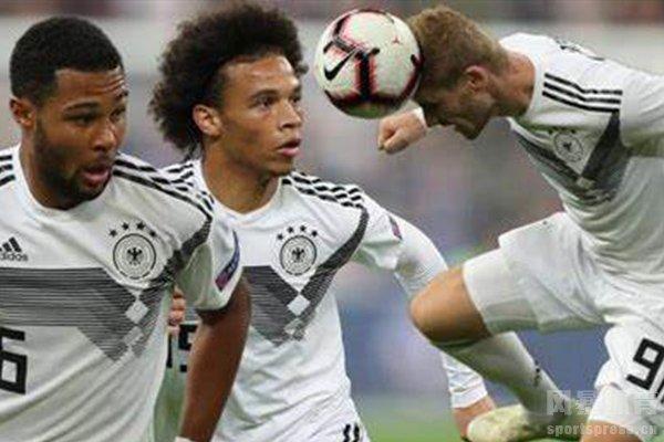 德国队降级也是德国足球的奇耻大辱