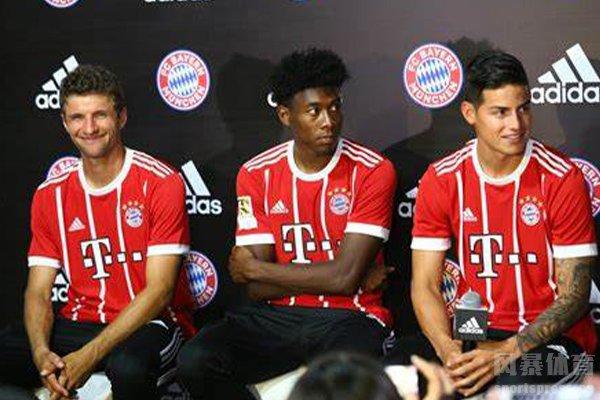 拜仁巨星回到中国甚至还不会和国足展开安联杯的比赛