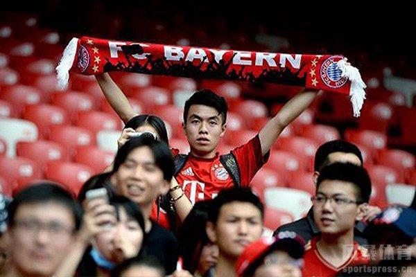 拜仁已经夺下德甲冠军,期望拜仁的欧冠征程