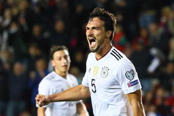 <b>世界杯德国队表现如何?世界杯德国球员谁表现最好?</b>