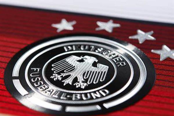 德国队队徽含义是什么? 德国队队徽演变史是什么?