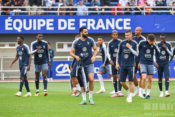 法国队更是取得了2018世界杯冠军