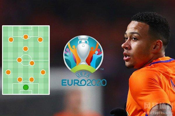荷兰队在世界领域之中都有着强大的表现