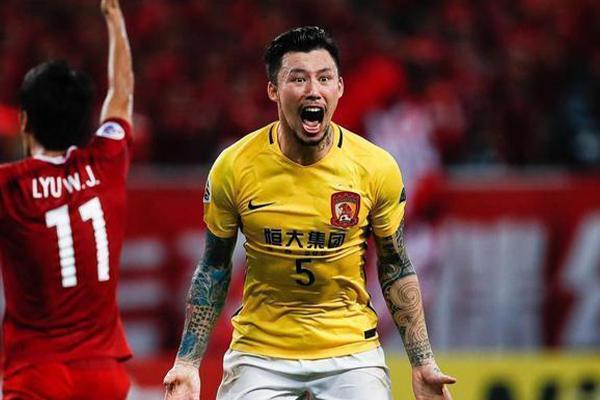 中国拉莫斯是谁?中国拉莫斯有多强?