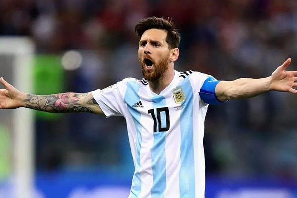 <b>阿根廷阵容都有谁?阿根廷阵容有多厉害?</b>