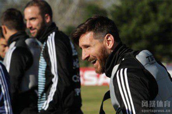 期待阿根廷队未来美洲杯和世界杯的精彩表现