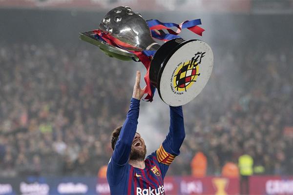 西甲冠军将花落谁家?巴萨皇马谁能夺得西甲冠军?