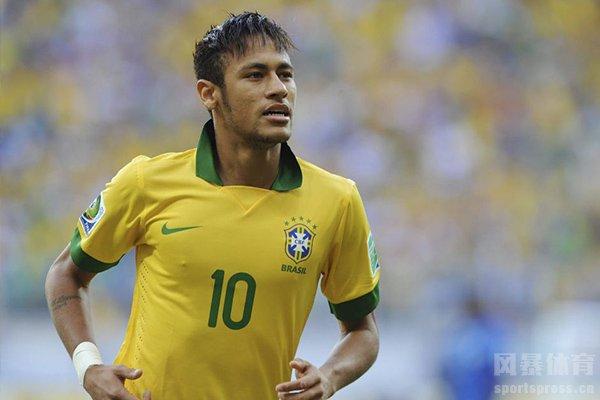 巴西队阵容都有谁?巴西队最强阵容是什么?
