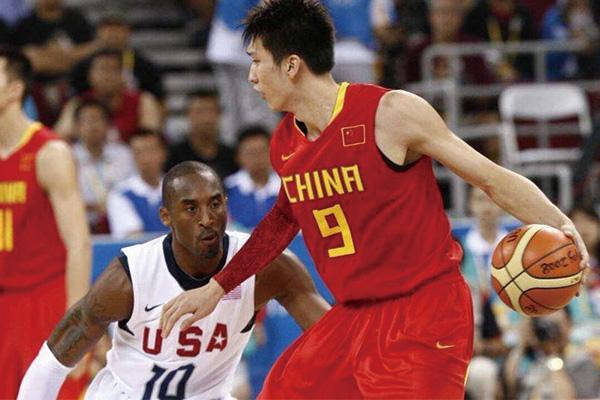 孙悦在北京奥运会赛场图