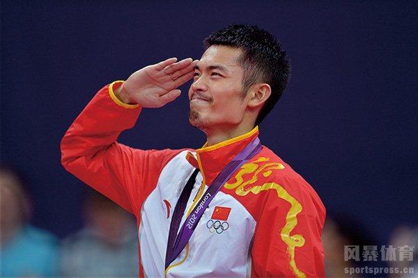 林丹宣布退役 回顾羽坛第一人林丹职业生涯