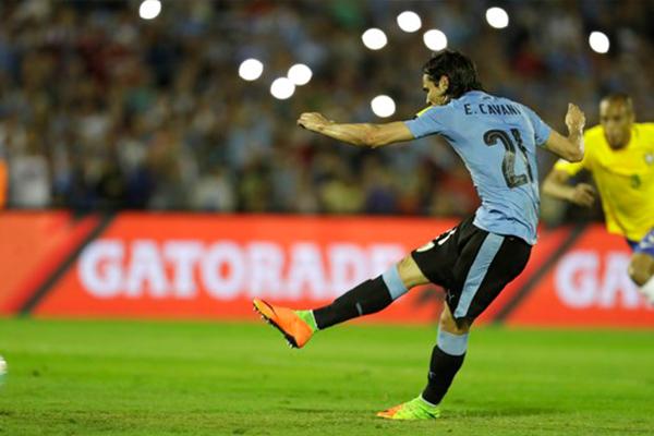 乌拉圭国家队阵容都有谁?乌拉圭足球为何这么强?