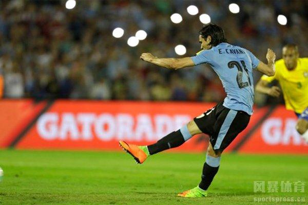 期待未来乌拉圭队的精彩表现