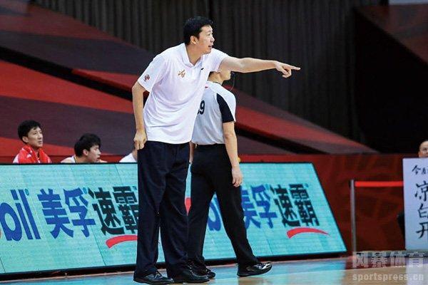 盘点八一男篮队员名单 复赛后1胜6负八一队路在何方?