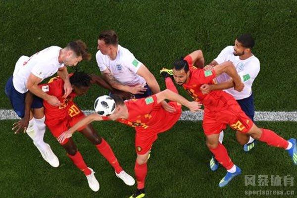 但就历史交锋而言,英格兰队更占据上风