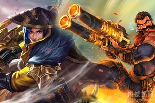 目前刘备也是王者荣耀非常强力的一个英雄
