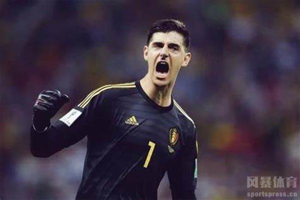 比利时队是2018年世界杯季军