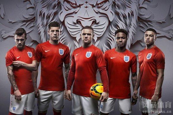 期待英格兰队2022未来的精彩表现