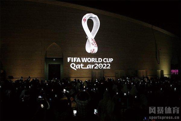 2022年世界杯将在冬季举行