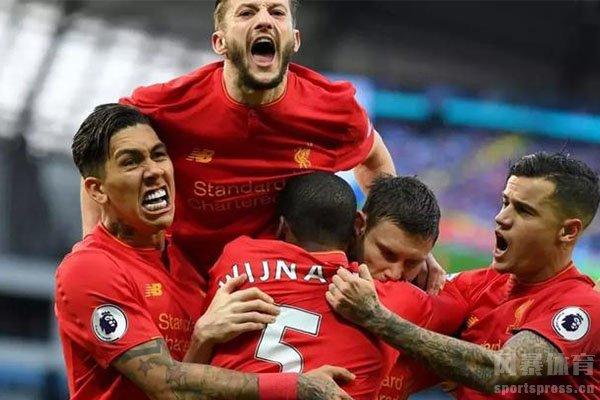 利物浦和罗马目前利物浦更加强大
