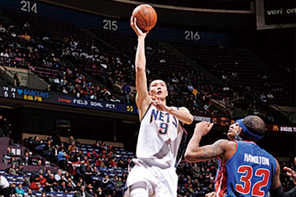 易建联NBA最高分是多少?易建联NBA最高分比赛回顾