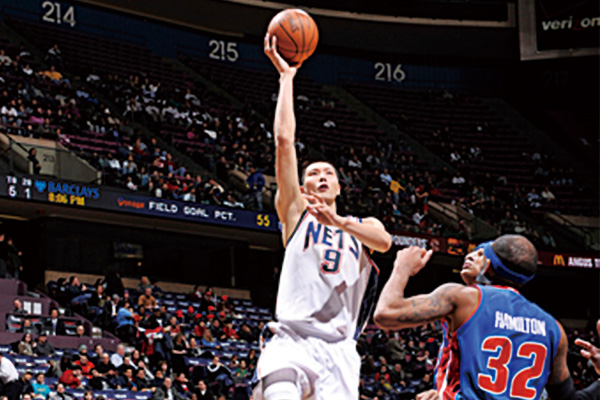 <b>易建联NBA最高分是多少?易建联NBA最高分比赛回顾</b>