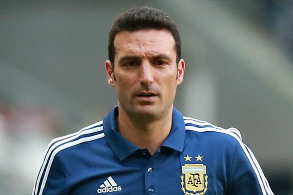 阿根廷教练是谁?阿根廷历任教练都有谁?