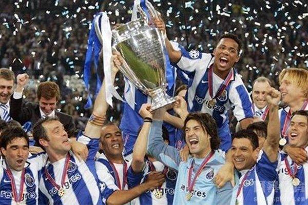 但最终还是被葡超球队波尔图夺冠