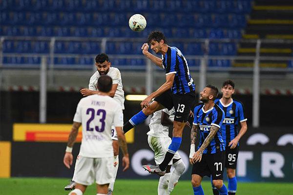期待下赛季国际米兰的精彩表现