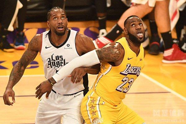 不得不说NBA一直是世界篮球球迷关注的对象