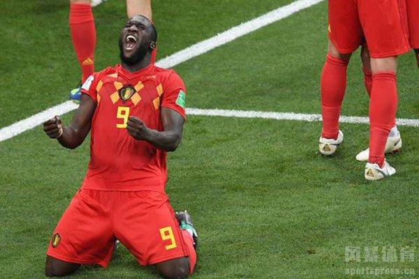 对于目前的比利时来说缺少的就是冠军荣耀