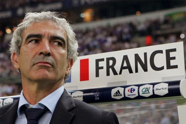 法国内讧因为什么?法国内讧有什么影响?