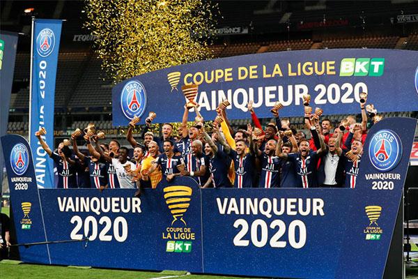 盘点欧洲五大联赛冠军归属