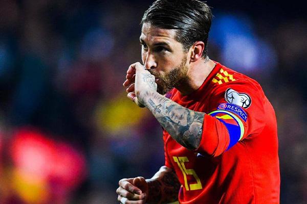 西班牙队长是谁?为什么西班牙历届队长都是皇马人?