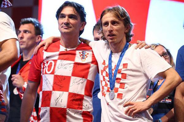 克罗地亚世界杯表现如何?克罗地亚仅差一步获得世界杯冠军!