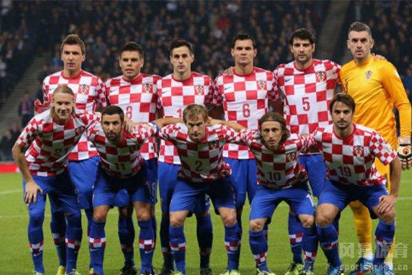 期待克罗地亚队未来精彩的表现