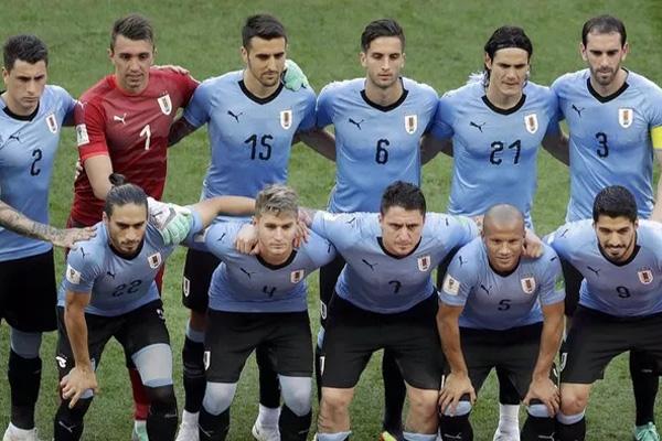 乌拉圭阵容都有谁?乌拉圭阵容有多强?