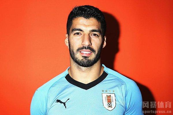 期待乌拉圭队未来的精彩表现